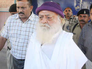 Two Surat-based sisters had lodged separate complaints against Asaram and his son Narayan Sai, accusing them of rape, sexual assault and illegal confinement.
