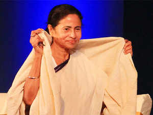 Mamata Banerjee's appeal to Bihar voters to re-elect Nitish Kumar was just an exercise in keeping herself relevant in national politics, the BJP's state unit today alleged.
