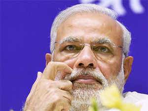 PM Modi today spoke to Jammu and Kashmir Chief Minister Mufti Mohammad Sayeed to take stock of the situation and offered assistance to Pakistan and Afghanistan which were hit badly by the temblor.