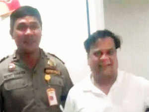 """The arrest of underworld don Chhota Rajan is a """"breakthrough"""", former top police officials said today even as they sought to weigh the development in the context of efforts to nab India's most-wanted fugitive, Dawood Ibrahim"""