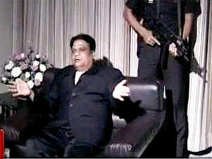 Maharashtra government would be requesting the Centre to send the gangster Chhota Rajan -- arrested by Indonesian police -- to the state first after he is deported to India and central agencies complete their investigations.