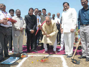 About three lakh 'e-bricks' were purchased by Telugu NRIs in the US on a single day to contribute to the construction of Andhra Pradesh's new capital Amaravati, state IT minister Palle Raghunatha Reddy said.