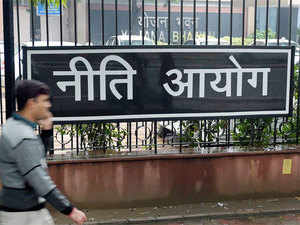 A chief ministers' panel on rationalisation of centrally-sponsored schemes constituted by NITI Aayog will submit its final report to the Prime Minister tomorrow.