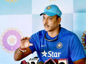 The BCCI secretary Anurag Thakur today said that the board will look into the details about Indian Team Director Ravi Shastri's alleged confrontation with Wankhede Stadium curator Sudhir Naik ahead of the fifth and final ODI against South Africa.