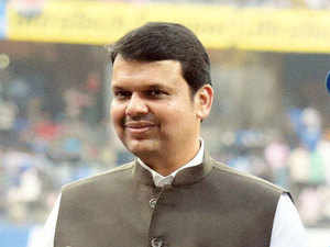 """Congress in Maharashtra today said that blatant endorsement of corruption has been the """"hallmark"""" of the Devendra Fadnavis-led state government which completes a year in office this week."""