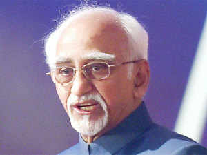 Ansari would travel to Indonesia and Brunei during a six-day visit from November 1 to 6 to carry forward India's bilateral engagements with the two countries