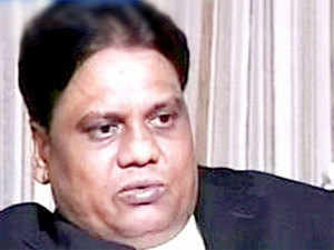 The arrest of 55-year-old gangster, whose real name is Rajendra Sadashiv Nikhaljee, marks a significant development in the history of Mumbai's underworld.