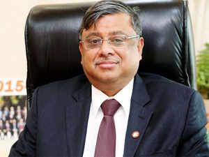 CEO PS Jayakumar has not taken the iPhone, the bank said.