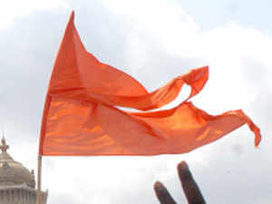 RSS has decided to step up its help to BJP  by deploying pracharaks who have been instructed to frame the election as a matter of 'Hindu self-esteem'.