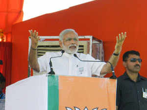 PM will be doing a balancing act between ongoing poll campaign in Bihar and the India-Africa Summit, a monthly PRAGATI meeting and 'Run for Unity' event.