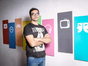 The Viral Fever's Arunabh Kumar is in the middle of a legal battle which should be able to provide enough material for another hit series.