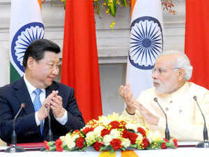 India began its economic reform in the early 1990s, more than a decade after China. But in the past 25 years, China has turbocharged its economy while India has languished in relative terms.