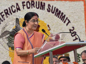 Swaraj said the 70th session of the UN General Assembly was an opportune moment to achieve concrete results on this long pending issue.