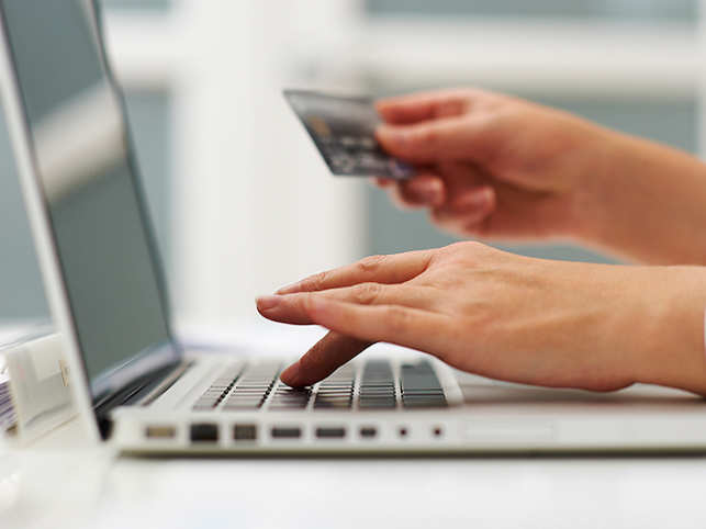 Online shopping in sale season ought to be recognised as an Olympic sport. (representative image) (Getty Images)