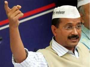 """Delhi police had no business to enter the Kerala House. It is an attack on the federal structure. Delhi Police is acting like BJP sena,"" Kejriwal tweeted on Tuesday."