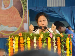The chief minister will meet a Chinese delegation in Kolkata on November 5 immediately after completing her four-day north Bengal trip from November 2.
