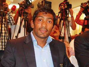 Yogeshwar Dutt said that the 2016 Olympics in Rio de Janeiro will be his last appearance at the quadrennial extravaganza.
