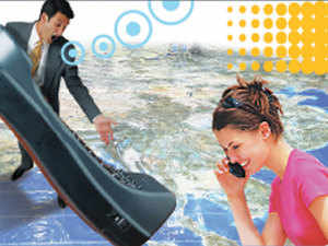 Trai mandated telcos on October 15 to pay subscribers Rs 1 for every call that isn't completed, subject to a cap of three a day, starting from January 1.