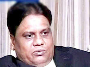 India today said it does not anticipate any problem in bringing back Chhota Rajan from Indonesia as he was arrested on a Red Corner Notice issued by Interpol.