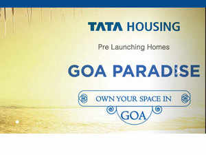 The company is developing 600 apartments in this 5-acre project, which was launched recently on Facebook. The prices are in the range of Rs 30-70 lakh.