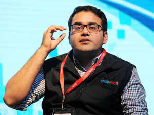 FreeCharge's parent Accelyst Solutions was bought by Jasper in April for $450 million in the biggest deal involving Indian startups.