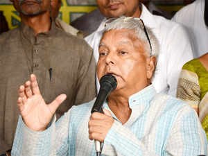In both these constituencies in Chhapra and Gopalganj districts, considered RJD chief Lalu Prasad's stronghold, the largely bipolar elections have been rendered triangular by local Yadav candidates.