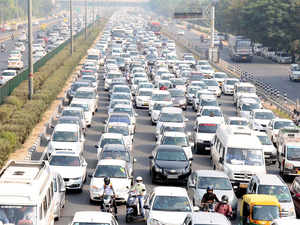India will implement the Bharat Stage-V, or BS-V, emission norms for vehicles across the country from 2019, the government said in a statement.