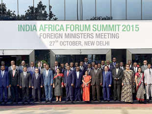 Though India may lag behind the neighbour in numbers, it is still the fifth-largest investor in Africa, behind the US, France, Malaysia and China.