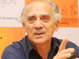 BJP said Shourie's membership ceased after he did not renew it during the recent membership drive.