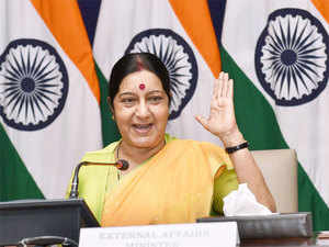 Sushma Swaraj  said she will observe the 'Karwa Chauth' fast on October 30, even while attending to official duties.