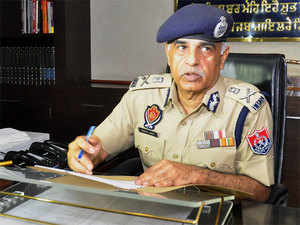 Suresh Arora  stressed that maintaining law and order in the state was his priority even as he directed officials to ensure transparency in the probe of incidents of desecration.