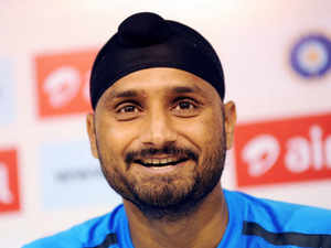 Harbhajan will soon return to Ranji Trophy, where he would take over the Punjab captain's mantle from his deputy Yuvraj Singh.