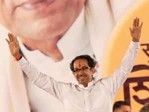 In the backdrop of Sena's criticism after Finance Minister Arun Jaitley's tour to Baramati, NCP has extended an invitation to Shiv Sena president Uddhav Thackeray to visit the town, the home turf of party chief Sharad Pawar