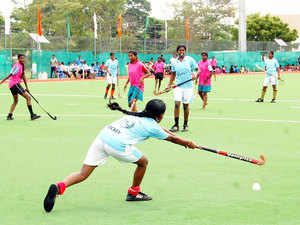 Hockey India (HI) has entered into a historic three-year partnership with Sports Authority of India (SAI), extending its commitment towards helping the sport regain its position in the country.