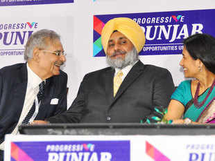 Punjab Deputy chief minister Sukhbir Singh Badal today announced waiver of input tax on the food processing industry and provision of power at the cheapest rate of Rs 4.99 per unit in the country.