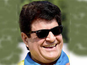 """FTII chairman Gajendra Chauhan today welcomed the decision of the institute's students to call off their 139-day-old strike and said he will now focus on winning over them through his """"work and positivity""""."""