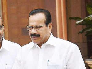 Law Minister D V Sadananda Gowda will hold consultations with his senior cabinet colleagues and legal experts, government sources said.