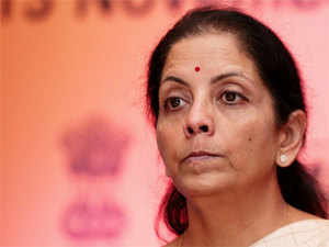 India is considering providing easy credit facilities to developing countries, particularly in Africa, Commerce Minister Nirmala Sitharaman has said.