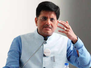 The policy to encourage rooftop solar power panels is ready and will soon be placed before the Union Cabinet for consideration and approval, Power Minister Piyush Goyal said.