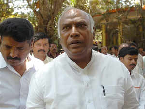 In an exclusive interview to ET, the normally soft-spoken Kharge used harsh language against the PM and the BJP's electionwinning tactics.
