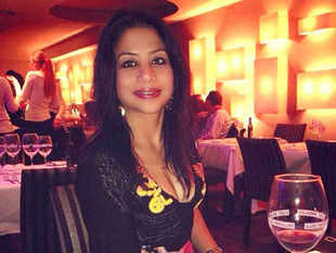 The former media executive was brought to the state-run facility from Byculla Women's prison yesterday after her platelet levels dropped.