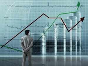 India's economic landscape is expected to undergo a major transformation over the next decade and is likely to achieve an average growth rate of around 8.8 per cent, a Dun & Bradstreet report says.