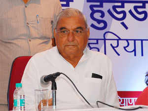 """Law and order has collapsed in Haryana. Atrocities against Dalits have increased manifold in the state under the present regime,"" Hooda said."