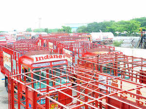 Petroleum Ministry has asked the Finance Ministry to make excise rates uniform for different categories of domestic cooking gas (LPG), Oil Minister Dharmendra Pradhan said today.