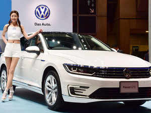 Tokyo Volkswagen Group India Will Formally Submit By End November Its Findings To Indian Regulators On Whether Cars Made In India Had The Defeat Device