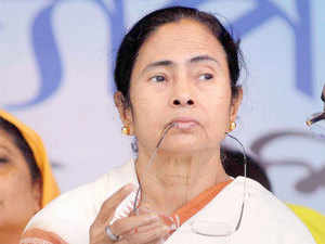Chief Minister Mamata Banerjee today designed her election campaign by attacking centre in a public meeting in Junglemahal today