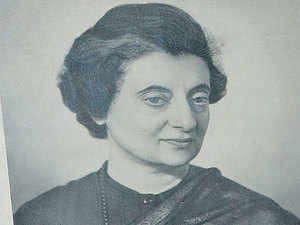 was indira gandhi a good leader