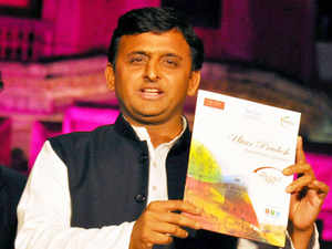 """Complimenting Odisha Chief Minister Naveen Patnaik by calling him """"experienced"""" and """"popular"""" among people, his Uttar Pradesh counterpart Akhilesh Yadav today said he needs to """"learn a lot"""" from him."""