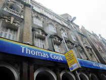 Thomas Cook Building, Dadabhai Naoroji Road, Fort, Mumbai.