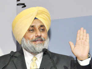 Investments worth Rs 1.15 lakh crore were pledged today at the Progressive Punjab Investors' Summit